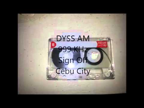 DYSS AM Sign Off (12/20/2015)