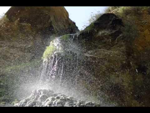 Dry Creek Falls 2010 (California, Santa Monica Mts)