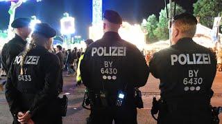 Polizei sucht Zeugin nach tödlichem Streit auf Oktoberfest