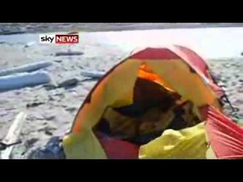 Explorer Attacked By Polar Bear & Explorer Attacked By Polar Bear - YouTube