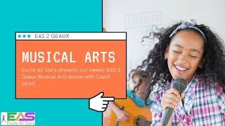 Musical Arts | Intro To Singing Lesson 4: Resonance