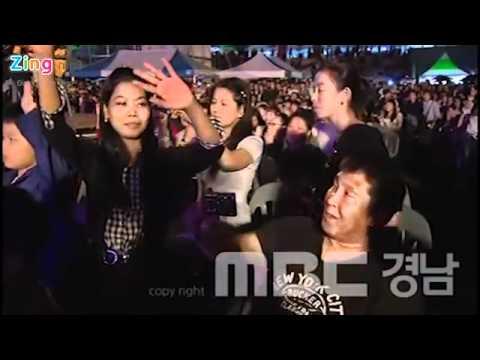 Người Thứ Ba & Anh Number 1 (Vĩnh Thuyên Kim In Korea) - Vĩnh Thuyên Kim - Video Clip.mp4