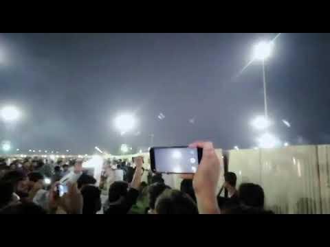 War Of Bottels In Concert/Royal Orchards /Multan