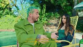 J Balvin - Verde (Official Video) YA Disponible
