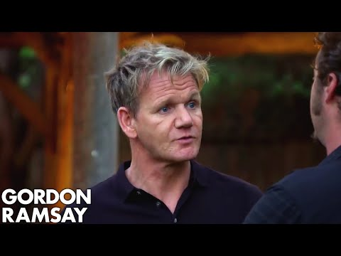 Ramsay Amazed by Stoner Owner's Son and His Ruthless Brother  | Hotel Hell