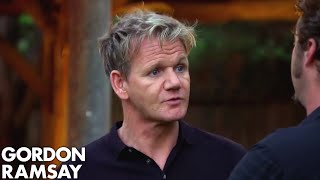 Ramsay Amazed by Stoner Owner's Son and His Ruthless Brother  | Hotel Hell thumbnail