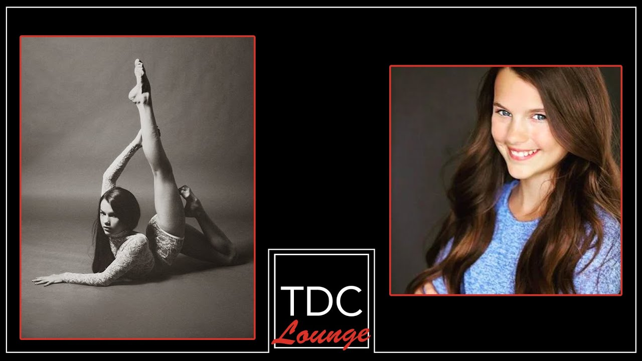 TDC Lounge Episode 7 - Chloe East