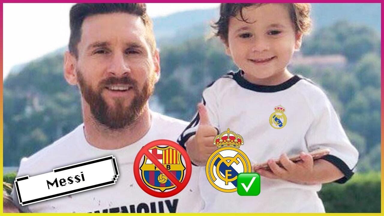 8 choses que vous ne saviez pas sur la famille Messi | Oh My Goal