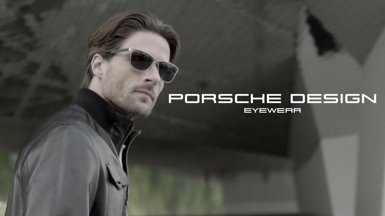 7dab8f303252 Porsche Design Sunglasses 2017 - Selectspecs.com - YouTube