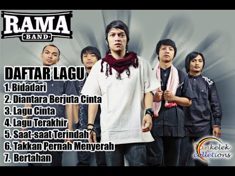 Rama Band - Best Of The Best