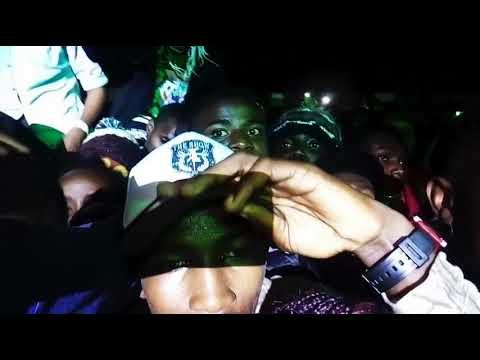 BAHATI FT DAVID WONDER  Live concert in Meru