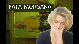 Реакция МАМЫ на Markul Feat Oxxxymiron FATA MORGANA
