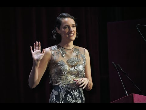 Phoebe WallerBridge stands up for sexual harassment victims in awards speech