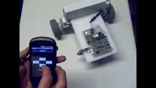 Data Acquisition Module for Android Phones and Tablets