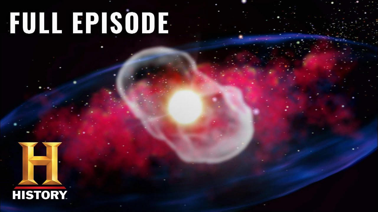 Download The Universe: Breaking Barriers to Reach Light Speed (S3, E3)   Full Episode   History