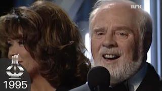 Arne Bendiksen vinner Årets Spesialpris: Juryens Hederspris (Spellemannprisen 1995)
