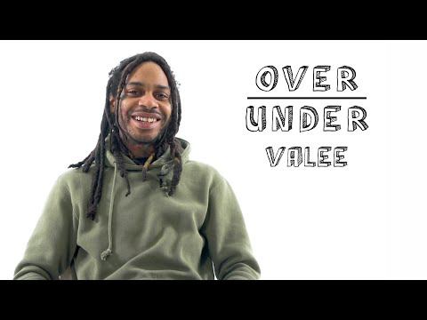 Valee Rates Yorkies, Yoga Pants, And Sleep | Over/Under