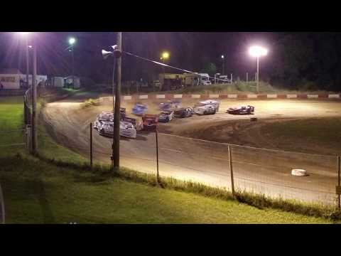 Pro Late Model Feature - Shadyhill Speedway 8/31/19