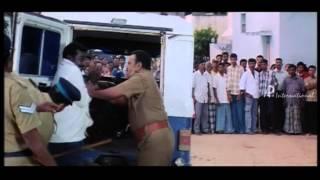 Pandi   Tamil Movie   Scenes   Clips   Comedy   Songs   Raghava Lawrence teases Namitha