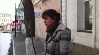 Издателя газеты Кафа задержали за одиночный пикет