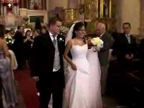 sissy's wedding from YouTube · Duration:  22 seconds