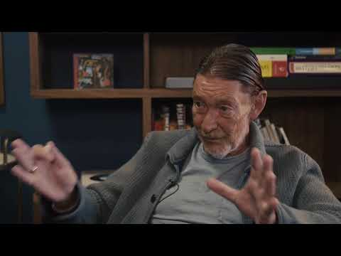 Chris Rea-Road Songs For Lovers-Track By Track Interview