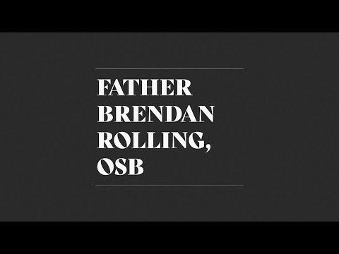 Gospel Reflection for Sunday, May 10 | Fr. Brendan Rolling, O.S.B.