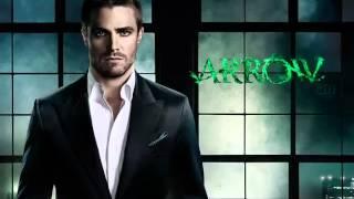 Arrow 1x01 Music Ke Ha Blow Cirkut Remix