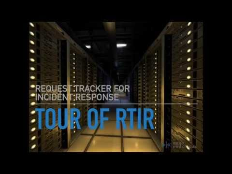 RTIR Tour