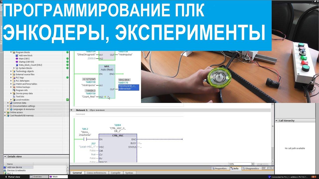фриланс программирование промышленных контроллеров
