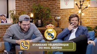 On a tenté d'annuler le match Real/Liverpool qui est face à notre prime de ce soir ! 😅  (canular)