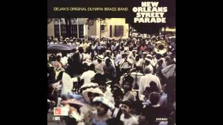 Dejan's Original Olympia Brass Band - Shake It And Break It