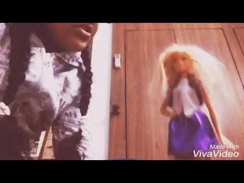 Cheap thrills by SiaVEVO Cover by;Naz ftBarbie Robbets-Naz Sings