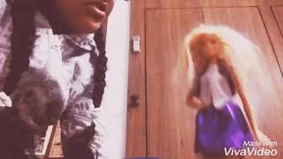 Baixar Cheap thrills by SiaVEVO Cover by;)Naz ft.Barbie Robbets-Naz Sings