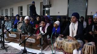 Bibi Ekpreet Kaur - Akhand Keertan Darbar - 09/11/19