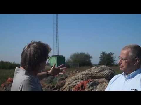Telecom Vastgoed Netherlands Video Testimonial