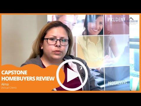 Capstone Homebuyers - We Buy Houses San Antonio Customer Testimonial