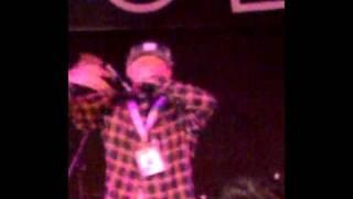beatboxing- Tito Gomez Fade 2 Black @ Java Soulnation Festival 2009