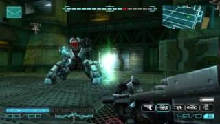 PSP Shooter Games