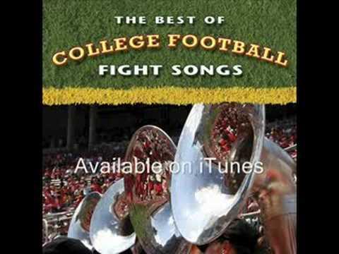 Michigan State University Fight Song