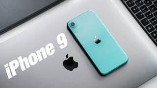 iPhone 9  - CONFIRMED