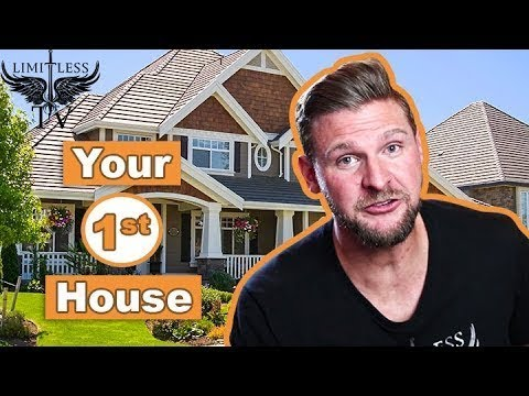 How To Get Started In Real Estate - Your 1st House