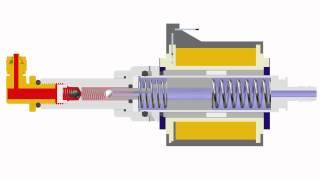 Espresso Machine Vibration Pump 2009