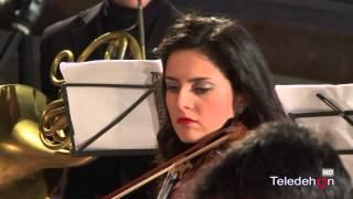 """CONCERTO DI MUSICA SACRA """"LE ULTIME SETTE PAROLE DI CRISTO SULLA CR..."""