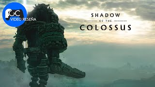 FGC reseña: Shadow of the Colossus Remastered - SIN SPOILERS