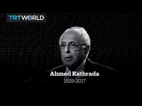 Ahmed Kathrada 1929-2017: Anti-apartheid activist passes away at the age of 87