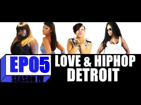 Love and Hip Hop: Detroit | Season 4:Ep. 5 Finale |