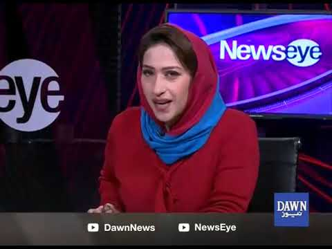 NewsEye with Meher Abbasi - Monday 27th January 2020