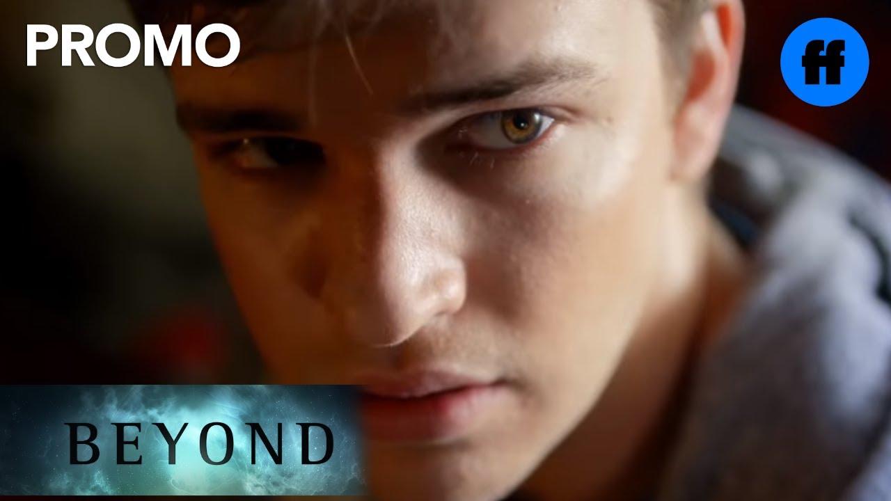Download Beyond | Season 1, Episode 4 Promo Preview | Freeform