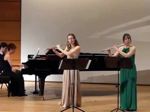 Trío Rigoletto - Mozart Rondò alla Turca arr. Overton